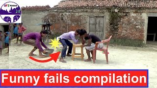 Indian Funny Videos Compilation 2017 || Can't Stop Laughing-Funny Stupid Videos #2