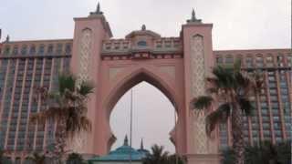 Второе видео путешествие в Дубай(, 2012-08-13T15:26:16.000Z)