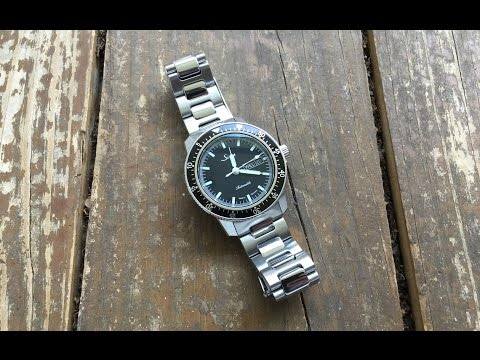 The Sinn 104 St Sa I Wristwatch: The Full Nick Shabazz Revie