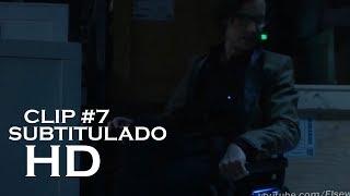 "The Flash 5x17 Clip #7 ""Hola, Eobard Thawne."""