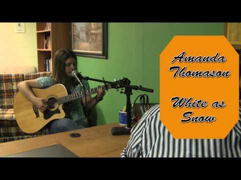 Amanda Thomason Radio Song