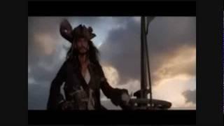 Pirates des Caraïbes - Remix