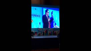 Keynote at the Rotary District Dhaka (14:17)