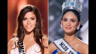 "Miss Germany Says ""SORRY"" To Miss Universe Philippines After Shady Comments?"