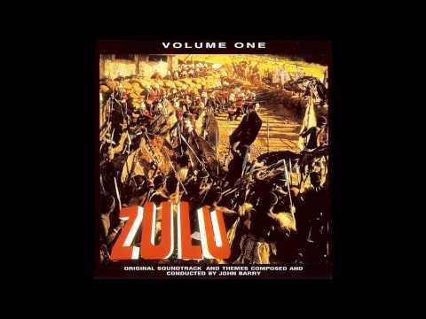 Zulu | Soundtrack Suite (John Barry)
