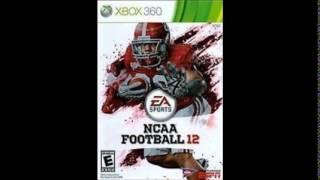 NCAA Football 12 Soundtrack