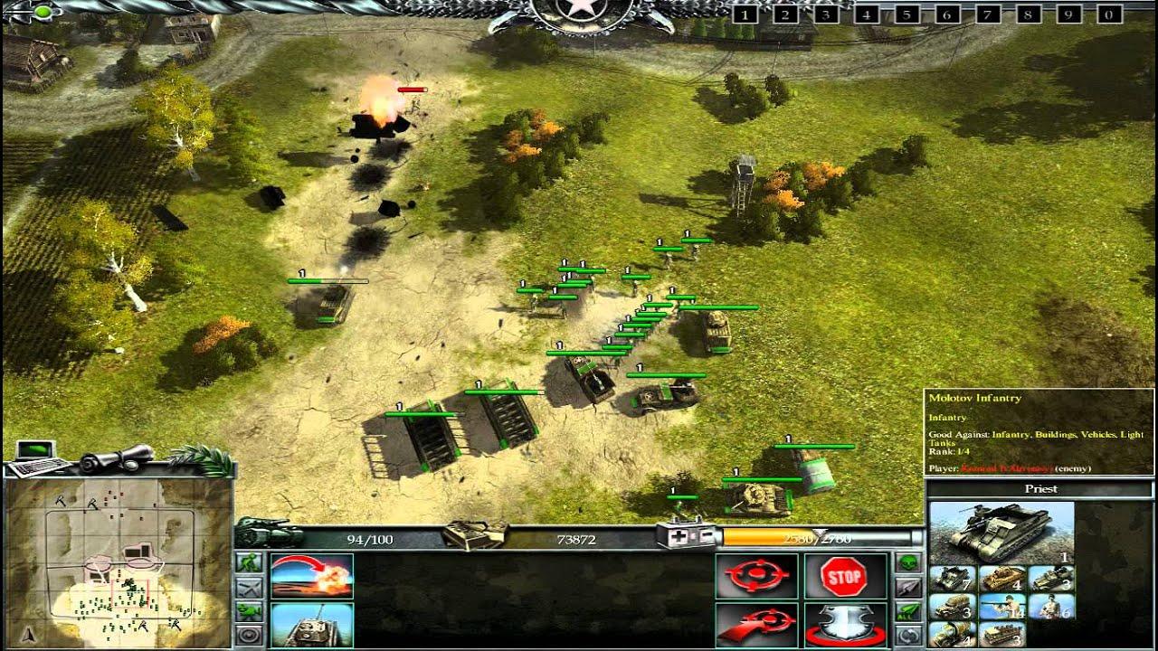 Base Building Games