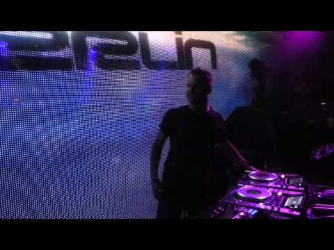Dash Berlin Live Marquee Sydney 29/11/2014