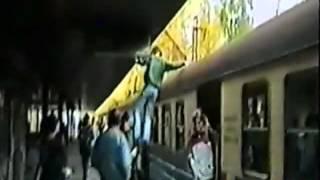 MiB 2 Graffiti - Best Scene