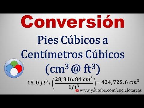 Convertir de g/cm3 a kg/m3 (Parte #2) from YouTube · Duration:  3 minutes 8 seconds