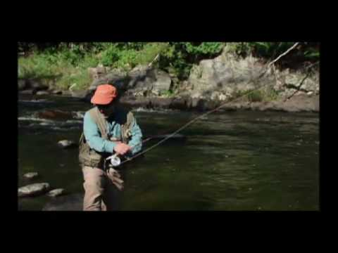 Orvis fly fishing lessons how to read a trout stream for Orvis fly fishing blog