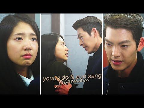 Young Do & Eun Sang | врагами