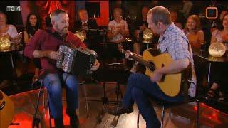 Mick McAuley & John Doyle - The Silver Spear Set