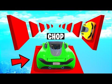 CHOP FOUND MOST