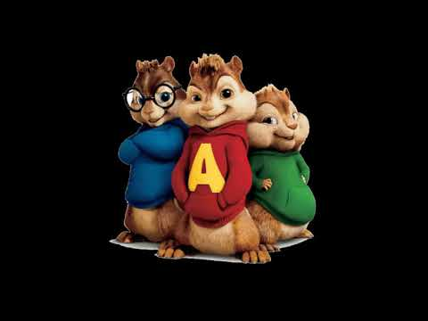 Chipmunks Presents- I Just Can't Wait To Be King ( 2019 Version)