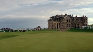 How To Play Golf at St Andrews, Scotland