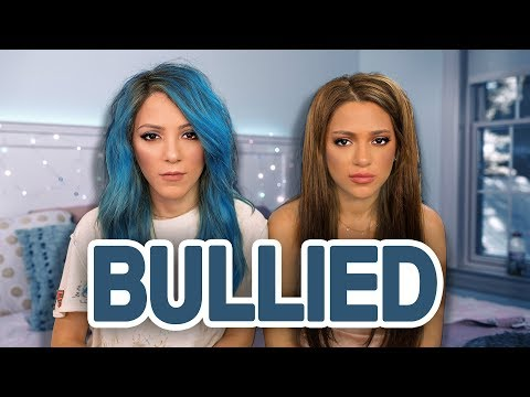 Our Bullying Story (Story time) | Niki and Gabi