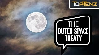 Top 10 Fascinating Facts About Our Moon