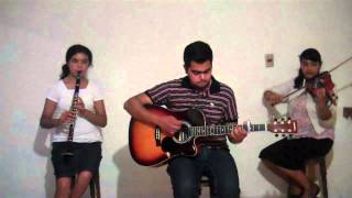 Garduño Brothers-a thousand years acoustic