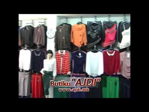 Butik Ajdi - New Dresses 2013