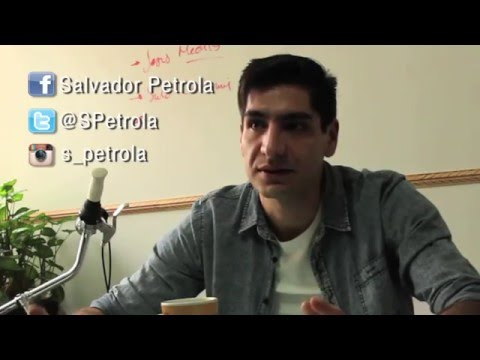 Salvador Petrola