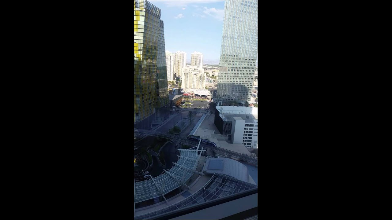 Aria Sky Suites 2 bedroom Penthouse - YouTube