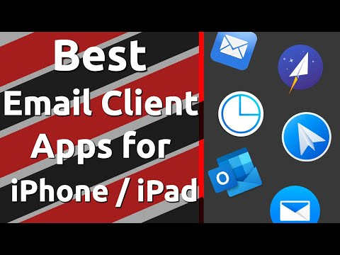 Best Email Client Apps For IPhone And IPad [Free Vs Paid]