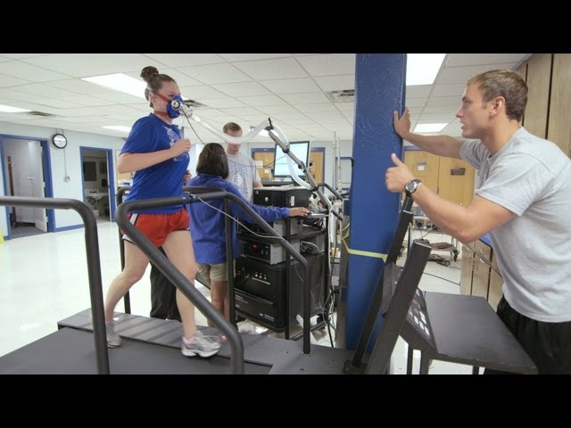Ucf+Sports+And+Exercise+Science