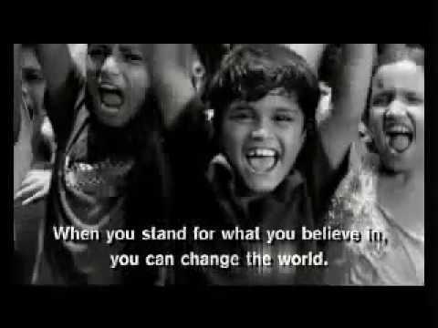 'Proud to be an Indian' - AirTel advt - AR RaHMaN