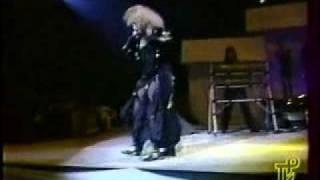 Смотреть клип Ирина Аллегрова - Бабник