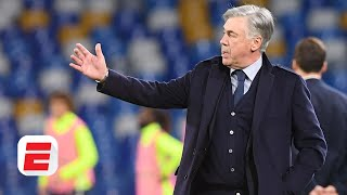 'Massive shame' Ancelotti won't see Napoli through UCL - Nicky Bandini | Serie Awesome Podcast
