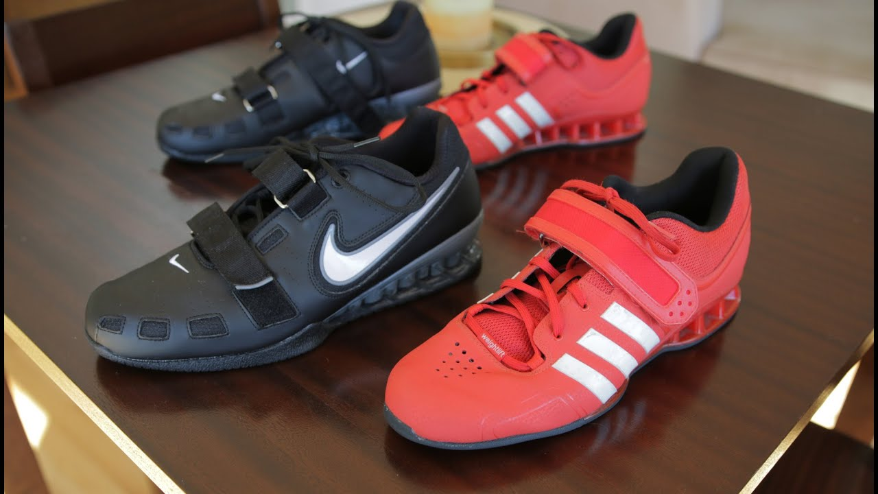 Adidas Adipower Review Guide To Weightlifting Shoes -