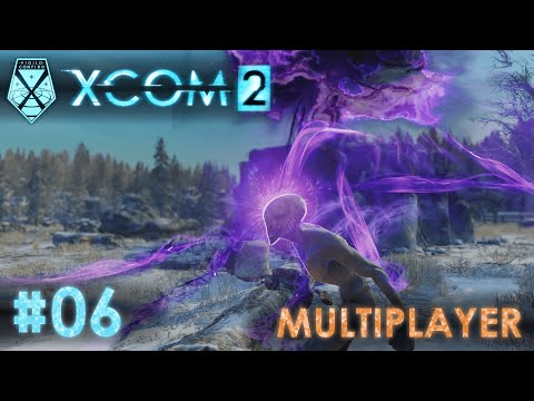 XCOM 2 Multiplayer - #06 - Wilderness / 7.5k Points