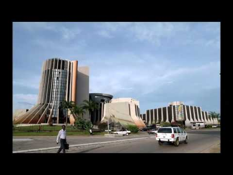 AFRICAN COUNTRIES AND THEIR CAPITALS : Capital Cities in Africa
