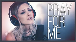 the weeknd kendrick lamar pray for me piano ballad by halocene