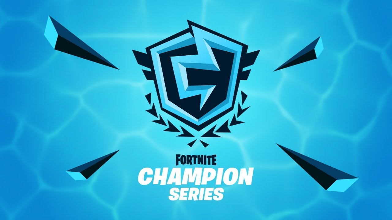 Fortnite Champion Series: EU Qualifier 4