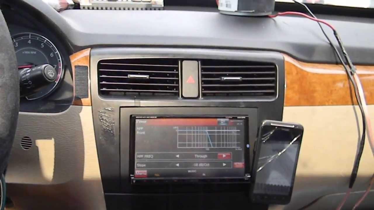 More Upgrades Digital Designs Mb Quart Qwd Qsd Youtube Premium Series Amplifiers Car Audio System