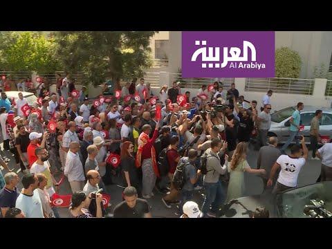 تونس: اتهامات متبادلة بين مترشحي الرئاسة وغياب البرامج الانتخابية  - نشر قبل 4 ساعة