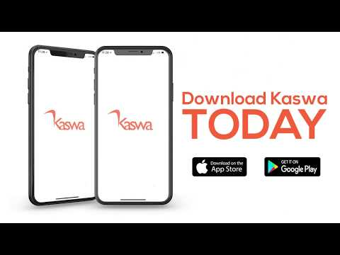 Kaswa Buy and Sell - Apps on Google Play