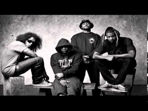 Black Hippy (Kendrick Lamar Schoolboy Q Ab-soul & Jay Rock)- U.O.E.N.O (Remix)