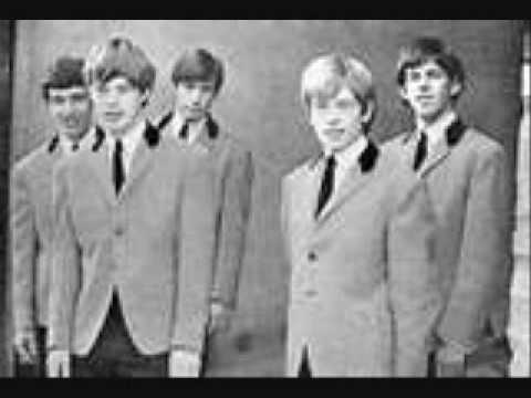 Rolling Stones - I'm Moving On - London - Apr 10, 1964