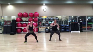 POP by *NSYNC - Dance Fitness