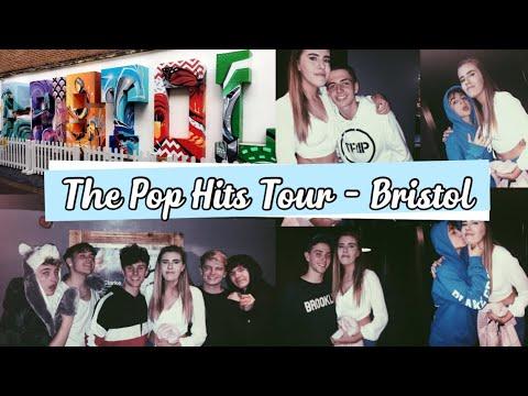 The Pop Hits Tour || Bristol