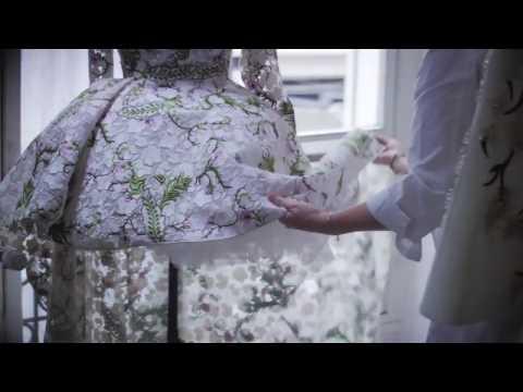 The Atelier Project – Giambattista Valli