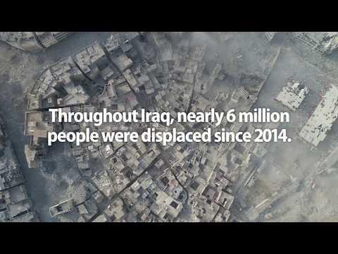 Iraq Stabilization & UNDP