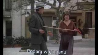 Phoenician trick by Jean Pierre Cassel, Madeline Bell