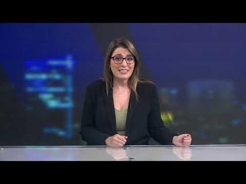 ILTV Noticias De Israel En Español 31 Dic 2020. ISRAEL LIDERA LA CARRERA DE LA VACUNACIÓN