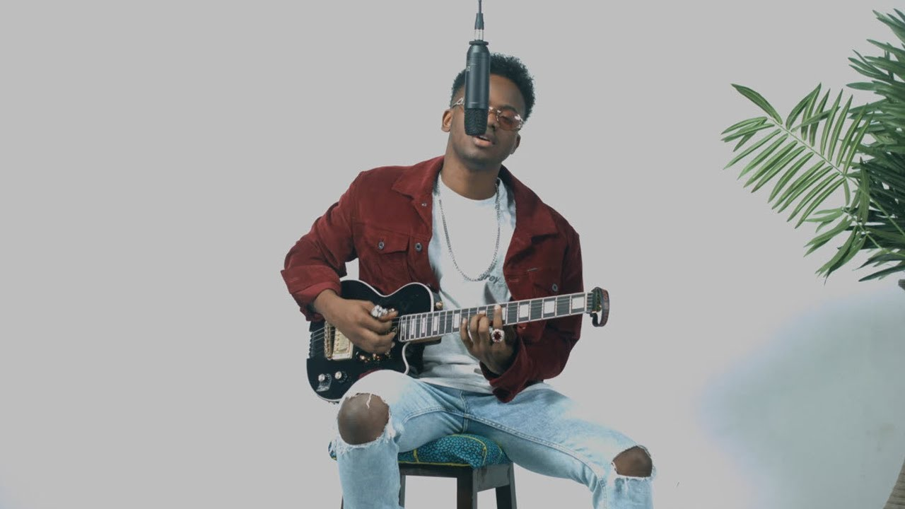 Download Korede Bello - The Way You Are