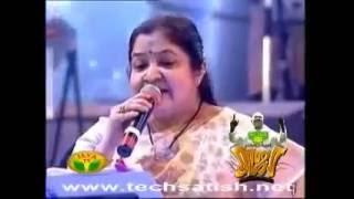 Download Hindi Video Songs - Sundari kannal oru sethi ilayaraja concert 2011 SP Balasubrahmanyam Chitra