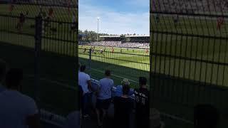 Sandhausen-HSV 0-3 Tor und Stimmung/Fans Auftaktsieg auswärts